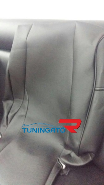 Оригинальные чехлы  для Toyota Harrier
