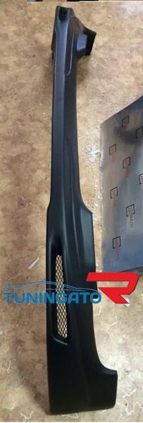 Передний обвес (губа) на Toyta Belta 2005-