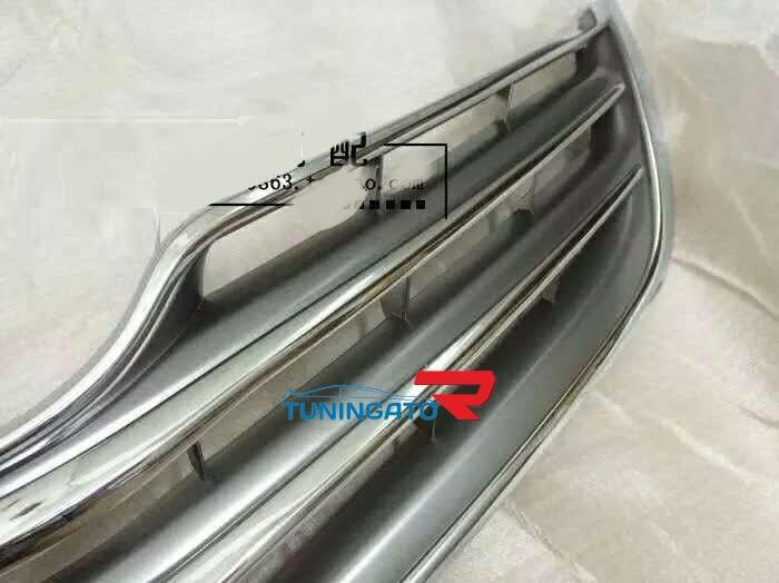 Решетка радиатора MZ_Speed на TOYOTA BELTA / YARIS / VIOS (2006-)
