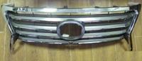 Решетка радиатора LEXUS LX570 12-