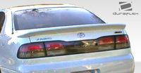 Спойлер на крышку богажника ,капля, на Toyota Aristo 92-97г. (Lexus GS300 )