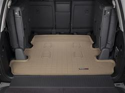 Коврик в багажник для LEXUS LX570 (2012-)