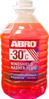 Жидкость стеклоомывающая -30 С (Вишня)