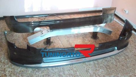 Обвес пластиковый Modelista для LAND CRUISER 2012+