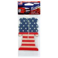 """Освежитель воздуха """"Пальма Флаг США"""" (Вишня)"""
