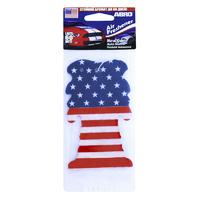 """Освежитель воздуха """"Пальма Флаг США"""" (Новая машина)"""