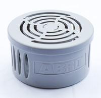 Держатель для освежителя воздуха (серый)