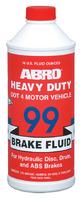 Жидкость тормозная DOT4 (485 мл)