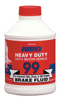 Жидкость тормозная DOT4 (250 мл)