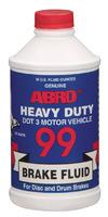 Жидкость тормозная DOT3 (485 мл)