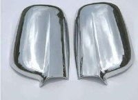 Хромированные накладки на боковые зеркала HONDA HR-V