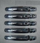 Хром накладки на дверные ручки DHC-S54-5K SUZUKI ESCUDO (05 -)