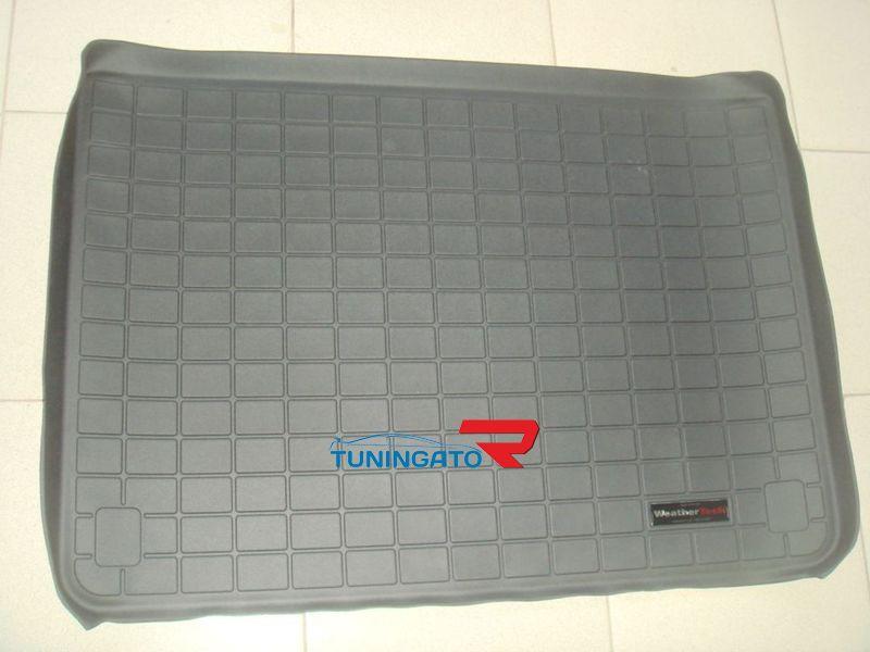 Коврики в багажник (черный) FJ CRUISER (06-)