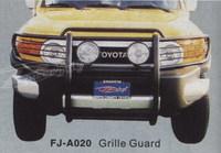 Кенгурятник передний FJ-A020 FJ CRUISER