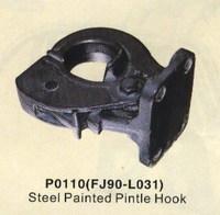 Крюк закрывной для фаркопа P0110(FJ90-L031)
