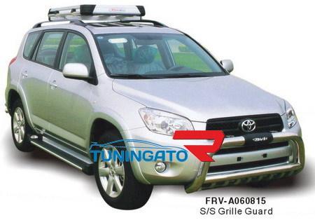 Кенгурятник передний для TOYOTA RAV4 (2005-12)