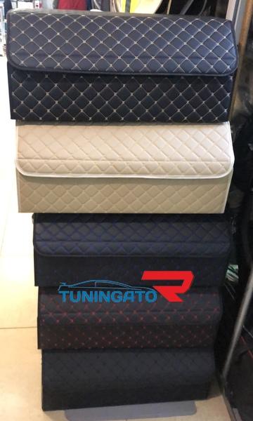 Сумка органайзер в багажник 70см