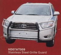Кенгурятник передний HD07AT009 HIGHLANDER (07-)
