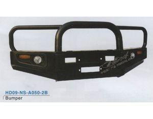 Бампер передний металлический 2B для LAND CRUISER PRADO 96-02г.