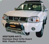 Кенгурятник передний HD272(NS-A017) для NISSAN NP300 \ FRONTIER\ Paladin