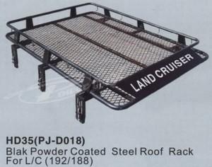 Багажник экспедиционный HD35 (PJ-D018) LAND CRUISER 80 (90-97)
