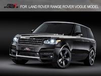 Комплект обвесов Startech для Renge Rover (13-17г)