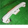 Спойлер задний с хромом для TOYOTA LAND CRUISER 200 (07-)