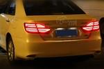 Стоп-сигналы тюнинг Mercedes Style для Toyota Camry 55 2014+