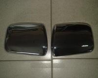 Хромированые накладки на боковые зеркала для TOYOTA HARRIER (98-02)