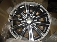 Диски колесные LX для Toyota Land Cruiser 200 \ LX570