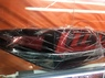 Стопы дизайн Lexus Red для Toyota Camry 70