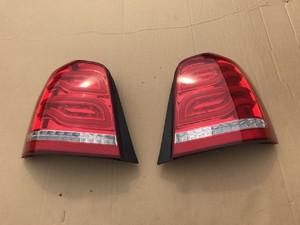 Тюнинг стоп-сигналы в стиле Range Rover для Toyota Kluger