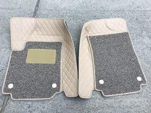 Коврики модельные под бежевые для Infiniti QX56 2010-2015+