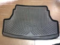Коврик в багажник модельный для Toyota Corolla Axio (2013-)