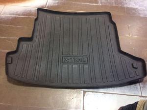 Коврик в багажник модельный для Nissan X-Trail T31 (2007-13)