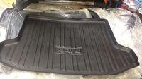 Коврик в багажник для TOYOTA RAV4 (2006-12г)