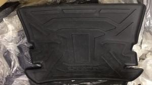Коврик в багажник для Lexus LX470 \ CYGNUS 1997-07г