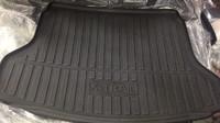 Коврик в багажник модельный для Nissan X-trail 32 2014-