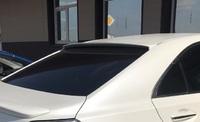 Спойлер на стекло верхний для Toyota SAI 2009-13г