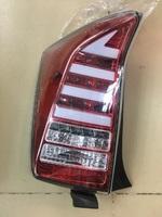 Диодные стоп-сигналы красные OSRAM для Toyota Prius 2009-