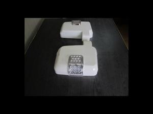 Корпуса зеркал с поворотником для PRADO 78