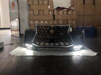 Бампер TRD Superior для Toyota Hilux 2015+