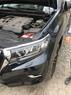 Рестайлинг комплект для Toyota PRADO 150 в 2017г