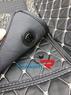 Коврики 3D из экокожи двухслойные для Toyota Mark 2 (92-96г)