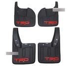 Брызговики комплект TRD для Toyota Hilux Revo 2015-