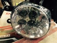 Противотуманные фары диодные LED для TOYOTA