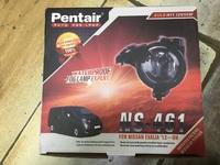 Фары в бампер (Туманки) Pentair для Nissan NV200