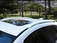 Рейлинги на крышу для Mazda CX-5 (2012-)