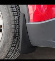 Брызговики комплект для Mazda CX-5 (2012-)