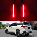 Дополнительные стоп-сигналы для Toyota Fortuner 2017г.+
